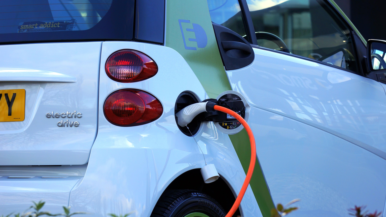 Ev charging solutions kent
